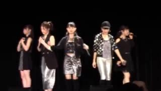 フェアリーズ ◎Synchronized~シンクロ~ 下村実生fancam ( 華麗に踊る...