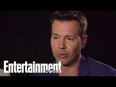 Chicago P.D. Star Jon Seda Reveals How Antonio Returns & Teases More Details  Entertainment Weekly