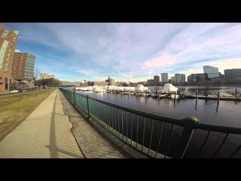 Charles River 4K - Boston
