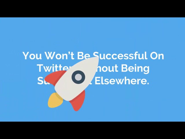 Twitter - Building Your Brand And Creating Synergy