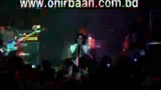 Underground Bangla Rock Music Onirbaan Video 11