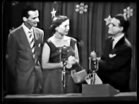 Bank On The Stars with host Bill Cullen Part 1