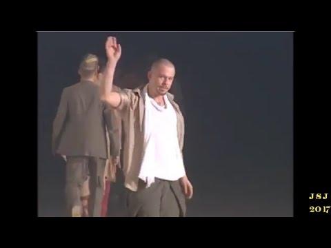 Alexander McQueen Men Spring-Summer 2005