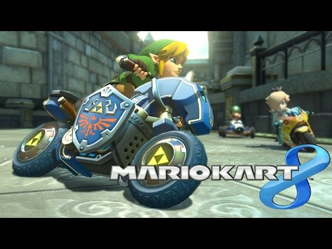 how to get to tournament 2 in mario kart wii