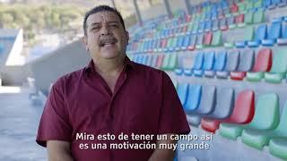 Miniatura de video Estadio Guaycura