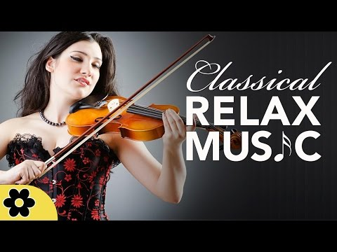 Music for Relaxation, Classical Music, Stress Relief, Instrumental Music, Background Music, ♫E140D