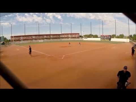 Heat Black vs Chandler Blaze USSSA 9 20 14 w9 to 3