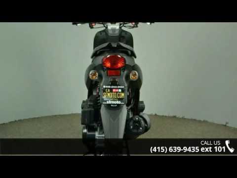 2017 Lance Cabo 125  - SF Moto - San Francisco, CA 94103