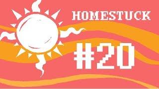 MAYORING | Jack Reads Homestuck (#20)