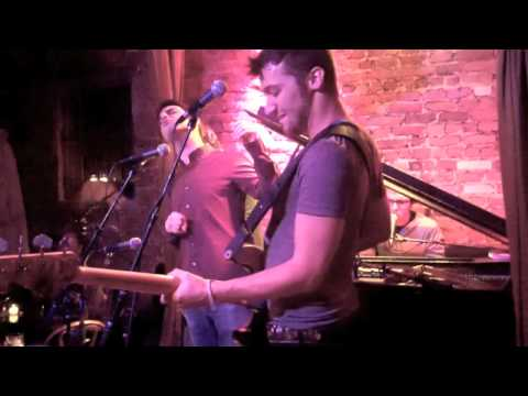 """A Great Big World's """"This is the New Year"""" LIVE feat. Ian Axel & Chad Vaccarino"""