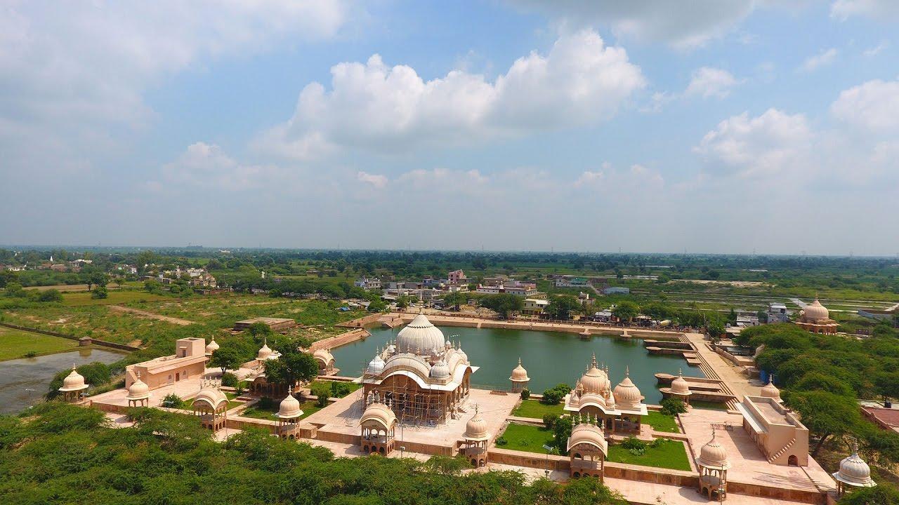 Image result for govardhan parikrama
