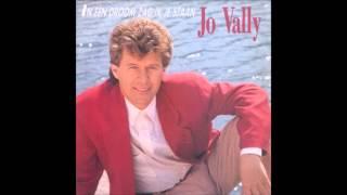 1991 JO VALLY in een droom zag ik je staan