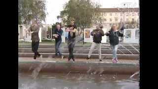 CTV.BY: Hip-hop и уличные стили (street dance) на улицах Минска