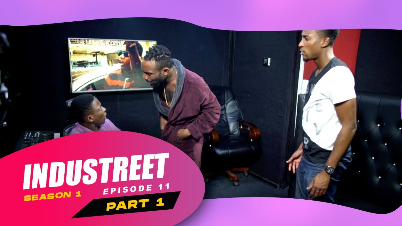 Download Industreet Season 1 Episode 11 – Busted (Part 1)