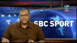Sports News 16-09-2019