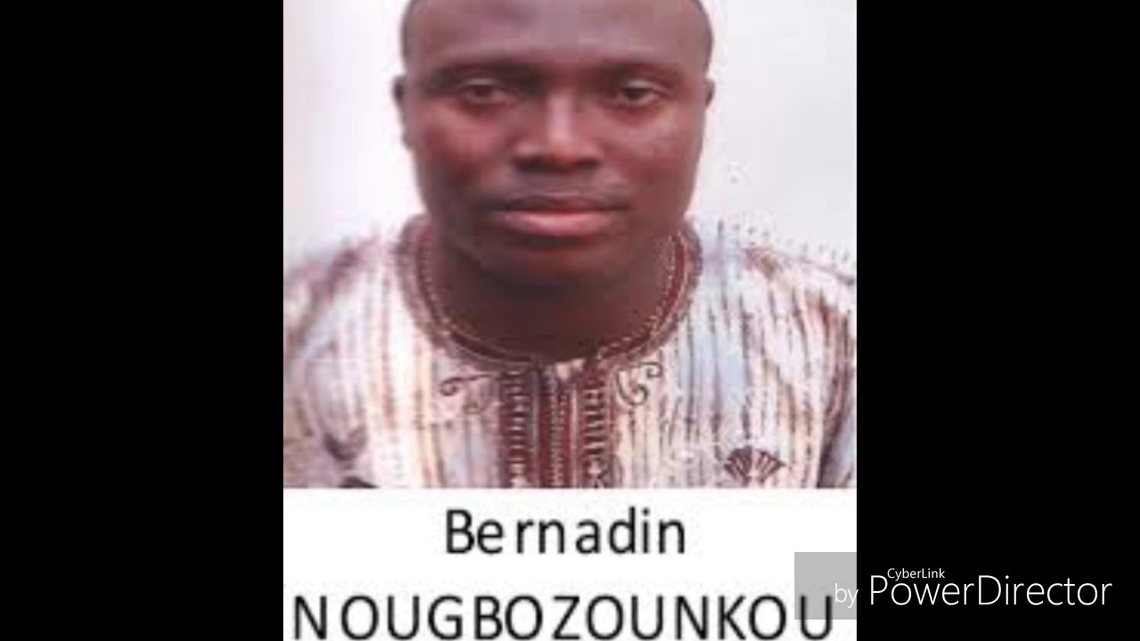 Download Nougbozounkou Jean YABA  (  yao kpakpassou )