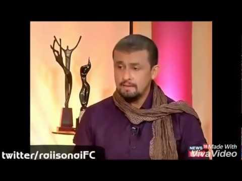 Sonu Nigam on Pakistani Artist | Atif Aslam | Rahat Fateh Ali Khan | Fawad Khan | Mahira Khan