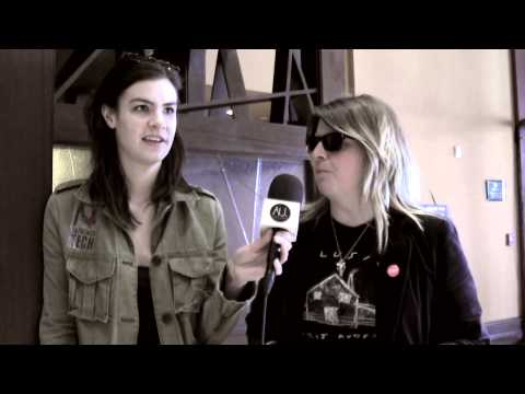 Interview: The Pack A.D. at SXSW 2014