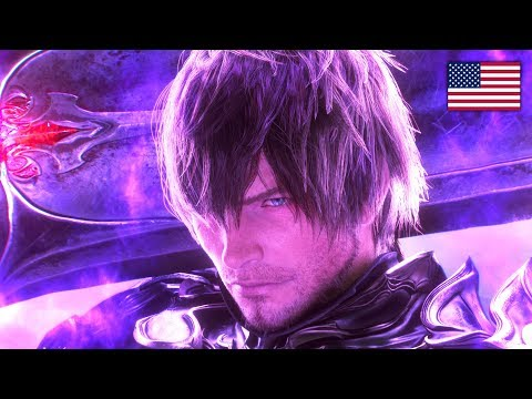 FINAL FANTASY XIV: SHADOWBRINGERS Full Trailer