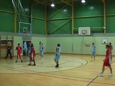 BC Gelnhausen 2. Team Mixtape 06/07 (Part 1)