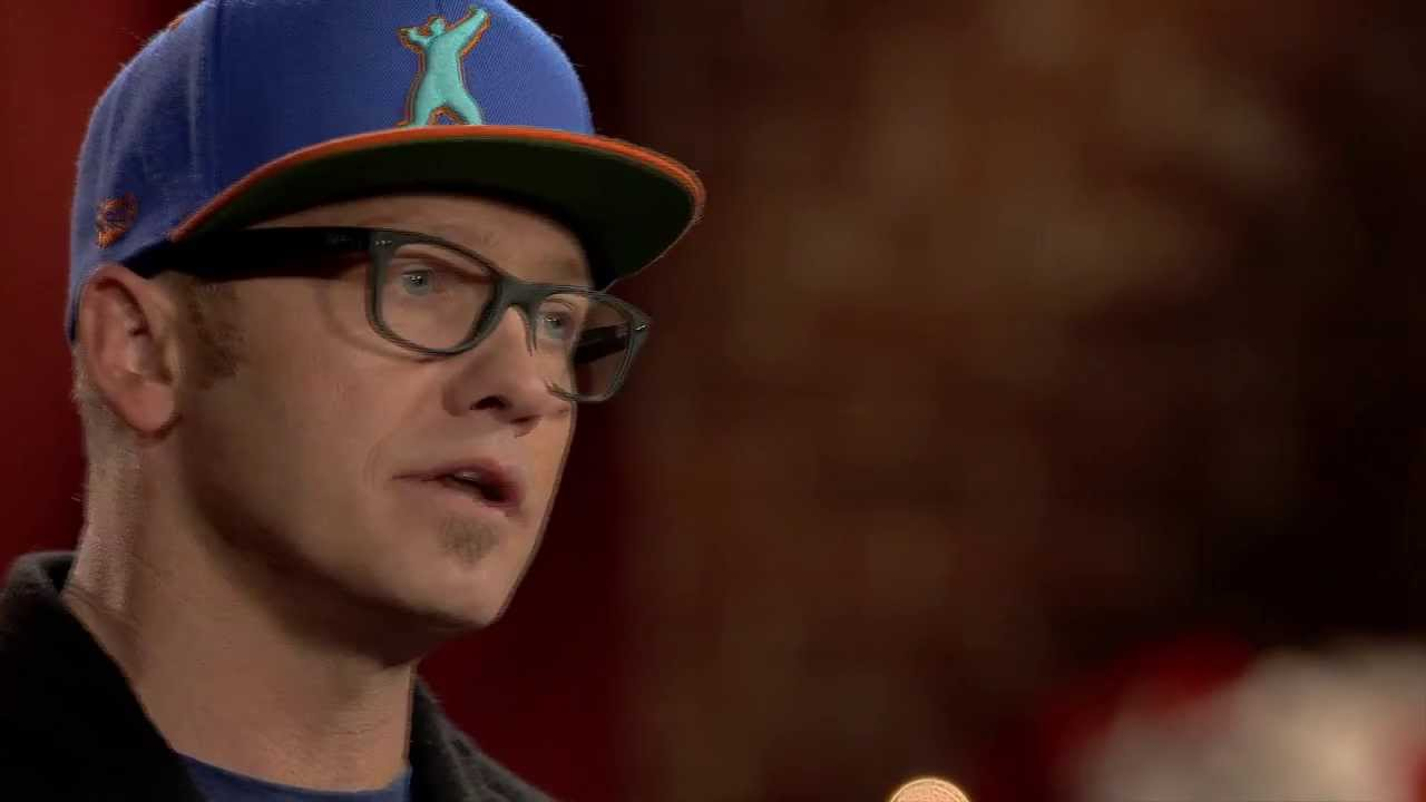 K-LOVE Christmas Traditions - tobyMac - YouTube
