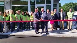 Eastern Savings Bank   Ribbon Cutting 2016