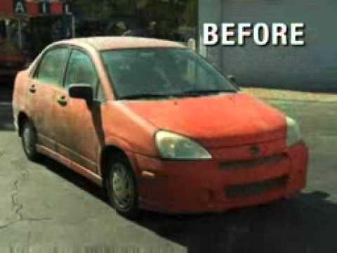 Restorz It Car Paint Restorer