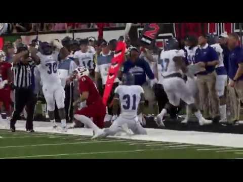 Football: Arkansas State Highlights
