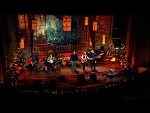 The Irish Rovers Christmas, DVD promo