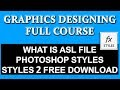 Photoshop ASL Styles 2 Download