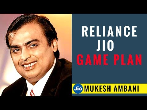Is Reliance Jio Business Model Sustainable? | Mukesh Ambani's Strategy