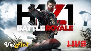 """H1Z1   Playstation 4   LIVE Stream   Sub Games """"Possibly""""   Sponsor Goal 3/10   Road To 3k Subs"""