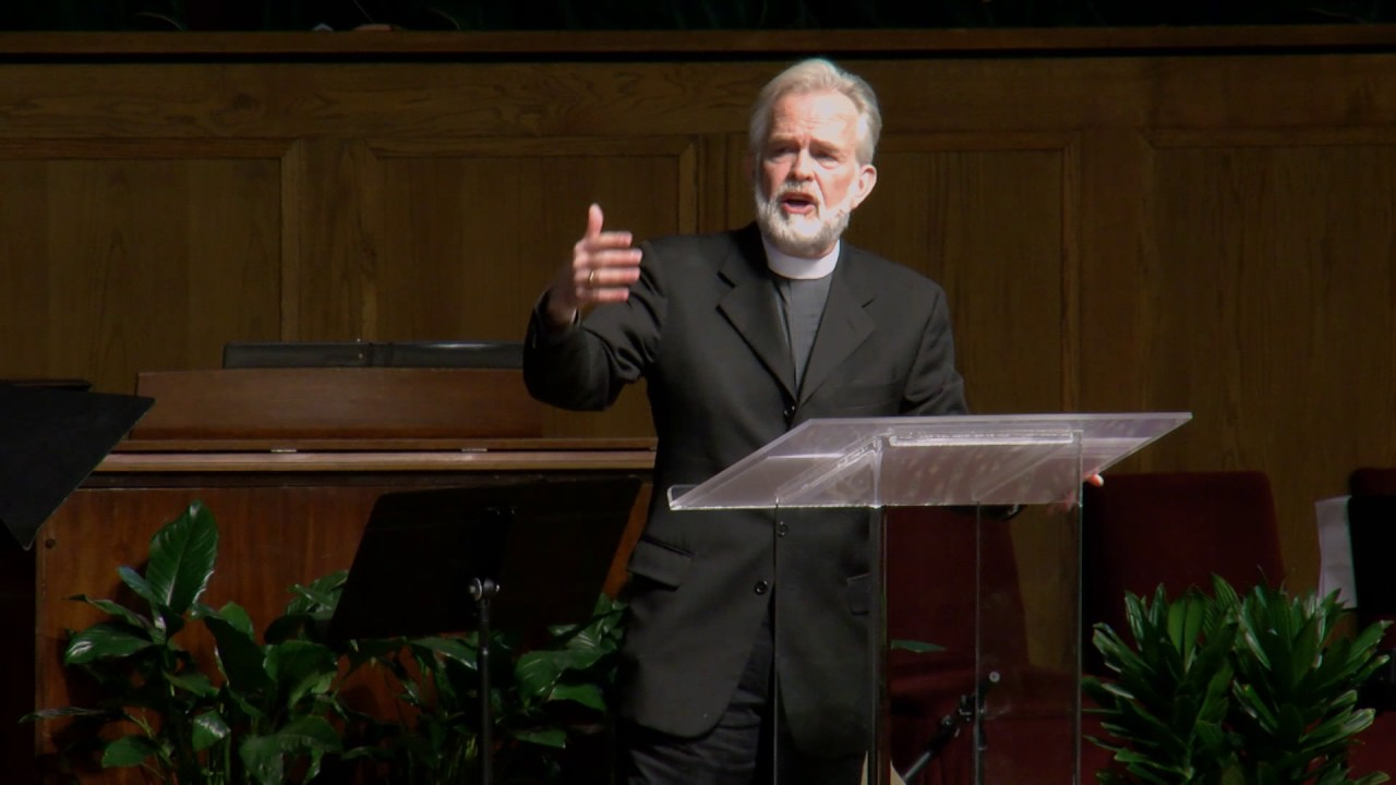 Gay marriage remains divisive issue in episcopal church