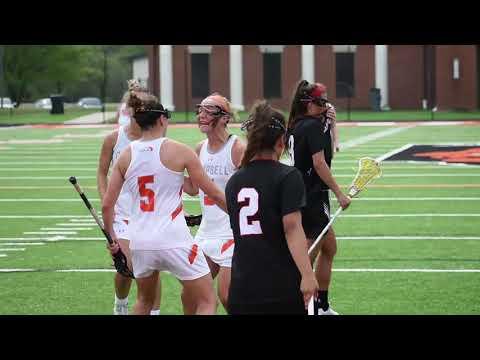 Women's Lacrosse - Campbell University
