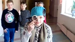 """Фильм """"ШЕРЛОК ХОЛМС"""""""