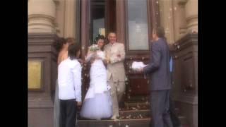 Наталья и Алексей свадьба в Санкт-Петербурге