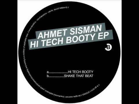 Ahmet Sisman - Shake That Beat