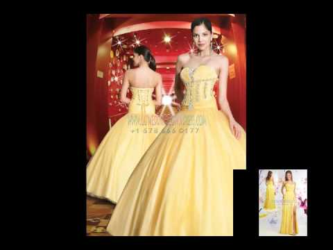 45-beautiful-yellow-prom-dresses