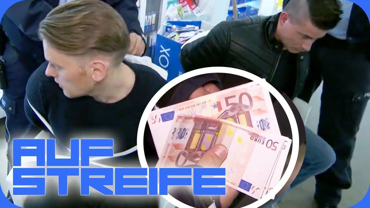 KRASS! 1000€ für eine Abtreibung | Auf Streife | SAT.1