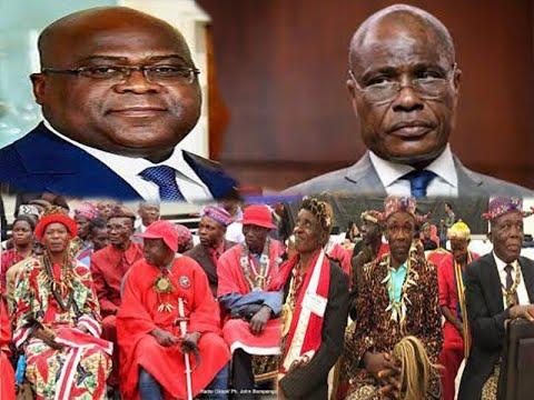 DIRECT POPULATION EN COLERE, ELOKO NINI EBOMBAMI NA DATE YA LE 15 REVOLUTION? BA KEBISI LA POLICE