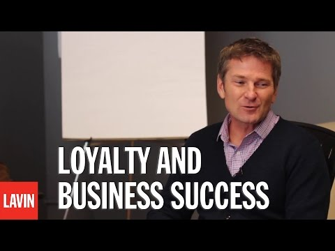 Doug Stephens: Loyalty and Business Success