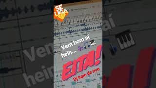 Produção de funk ( Dj Lupe )