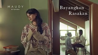 Maudy Ayunda - Bayangkan Rasakan | Official Video Clip