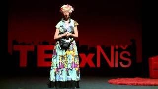 Kako osvojiti trajno zdravlje? | Maja Volk | TEDxNiš