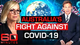 20/20 Hindsight: has Australia's response to the COVID-19 pandemic worked? | 60 Minutes Australia