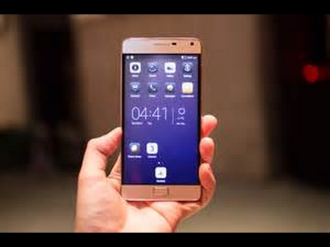 Lenovo Vibe S1 Smartphone ||Lenovo Smartphones Review||  Upcoming ||Android 2017