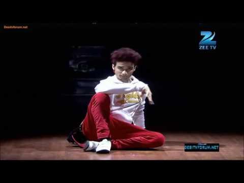 Slow motion king Raghav dance