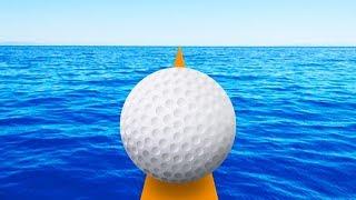 【DE JuN】Golf It ※海灣地圖 !! 砲車登場 !!