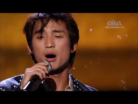 Thành Phố Mưa Bay | Ca sĩ: Đan Nguyên | Nhạc sĩ: Bằng Giang (ASIA 64)