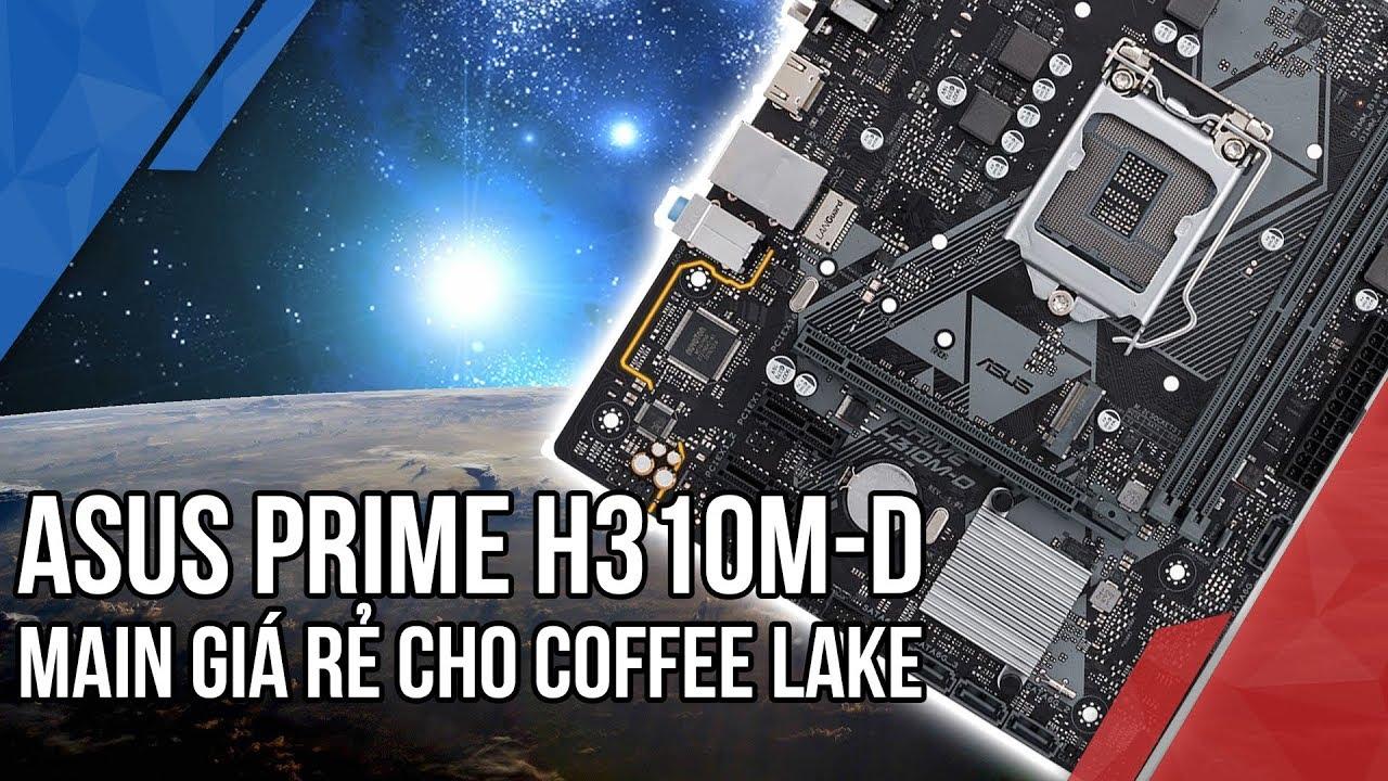 Có Mainboard Này, Build PC Coffee Lake Là Chuyện Nhỏ!   TNC Channel
